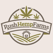 Rush Hemp Farms Logo